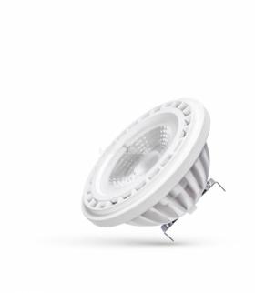 LED AR111 G53 12V 17W SMD 60ST CW SPECTRUM WOJ+12882