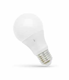 LED GLS   E-27 230V 10W CW SPECTRUM + WOJ+13901_270ST