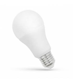 LED GLS E-27 230V 11,5W CW SPECTRUM WOJ+13909_220ST