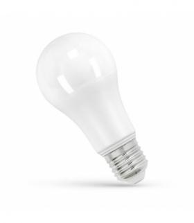 LED GLS E-27 230V 15W ALU WW PREMIUM SPECTRUM WOJ+14039