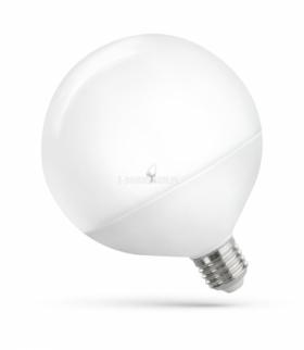 LED GLOB G120 E-27 230V 16W CW SPECTRUM WOJ+14117