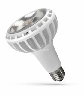 LED PAR30 E27 230V 20W COB 24ST WW WHITE SPECTRUM WOJ+14172