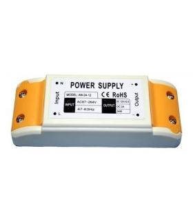 ZASILACZ IMPULSOWY 12V/2A  24W do LED