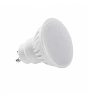 TEDI MAXX LED GU10-WW Lampa z diodami LED Kanlux 23412