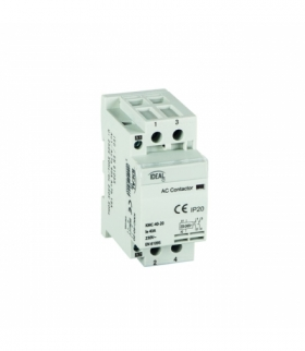 KMC-40-20 Stycznik Kanlux 23253