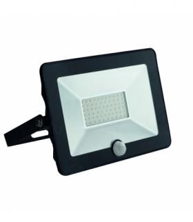 GRUN LED N-30-B-SE Naświetlacz LED z czujnikiem ruchu Kanlux 31068