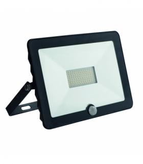 GRUN LED N-50-B-SE Naświetlacz LED z czujnikiem ruchu Kanlux 31069