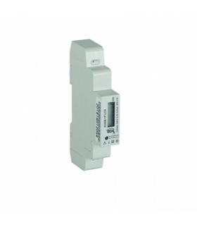 KDEM-1P LCD Licznik zużycia energii elektrycznej Kanlux 19343