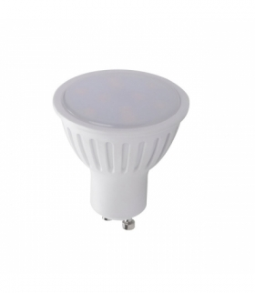 FRESH GU10 LED 5W-WW  Kanlux 26783