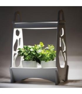 MINIGARDEN LED LACE-2 Zielnik domowy-Oprawa oświetleniowa LED Kanlux 27161
