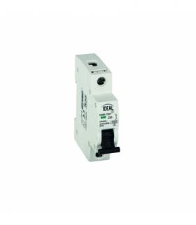 KMB6-C501 Wyłącznik nadmiarowo-prądowy Kanlux 27252
