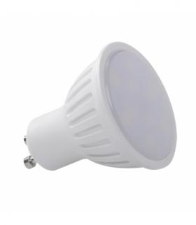 GU10 LED N 6W-WW Źródło światła LED Kanlux 31010