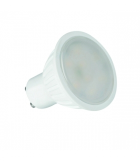 GU10 LED N 4W-WW Źródło światła LED Kanlux 31012