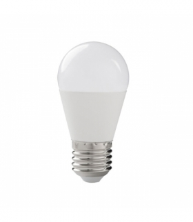 G45 LED N 8W E27-WW Źródło światła LED Kanlux 31039