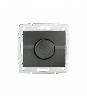 LOGI 02-1161-141 Ściemniacz obrotowy LED 3-100 W Kanlux 28753