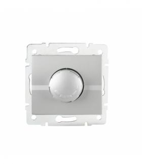 LOGI 02-1161-143 Ściemniacz obrotowy LED 3-100 W Kanlux 28752