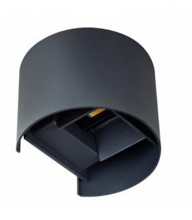 REKA LED EL 7W-O-GR Oprawa elewacyjna Kanlux 28991