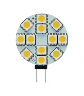 LED12 SMD G4-WW Lampa z diodami LED Kanlux 8951