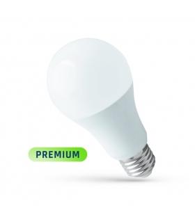 LED GLS E-27 230V 15W ALU CW PREMIUM SPECTRUM WOJ+14050