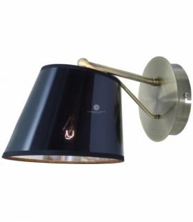 CORTEZ LAMPA KINKIET 1X40W E14 PATYNA Candellux 21-54975