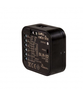 Sterownik LED RGBW 12-24V DC SLR-22 exta life