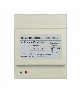 Dystrybutor sygnału 4 wyjściowy DT-1015MS