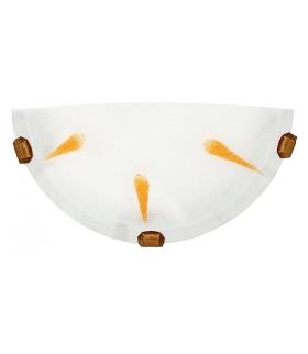 LANCIA LAMPA SUFITOWA PLAFON1/2 60W ECO Candellux 11-39388