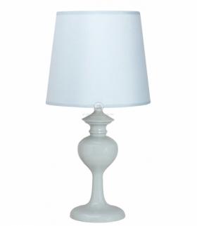 BERKANE LAMPA 1X40W E14 BŁĘKITNA Candellux 41-11749