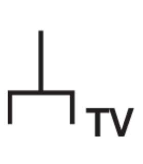one.platform Mech. gn. RTV-SAT końcowego  Berker 53455311