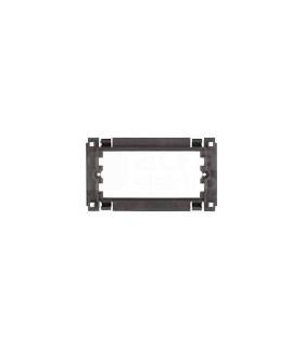 Suport z maskownicą do kolumn i minikolumn ALC 2×K45 1×S500 szary grafit 52550900-038