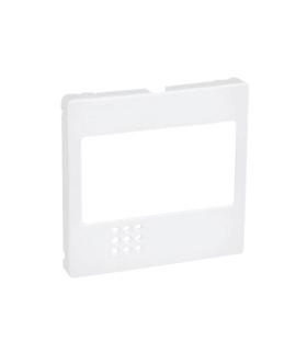 Pokrywa do produktów zdalnie sterowanych biały 82080-30