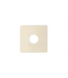 Pokrywa łącznika na kluczyk beżowy 82057-31