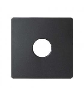 Pokrywa łącznika na kluczyk grafit 82057-38