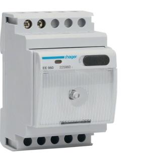 EE960 Oświetlenie kompaktowe 230V Hager