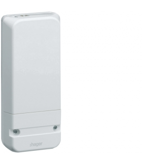EK056 Odbiornik radiowy do termostatu EK560 1-krotny, 8A, 230V Hager