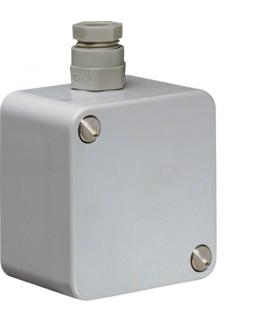 EK086 Czujnik temperatury w obudowie IP65 Hager