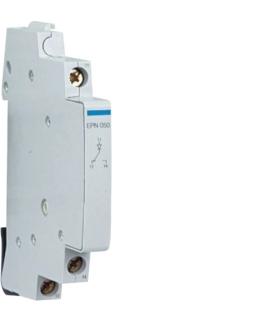 EPN050 Moduł sterowania centralnego do przekaźników bistabilnych 24-230VAC / 12-110VDC Hager