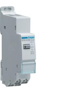 EPS410B Przekaźnik bistabilny elektroniczny 1NO 230V 16A QuickConnect Hager