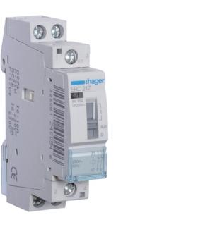 ERC217 Przekaźnik instalacyjny 230VAC 2NC 16A  Hager