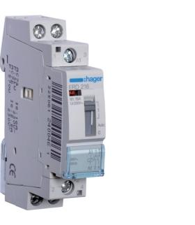 ERD216 Przekaźnik instalacyjny 24VAC 2NO 16A  Hager