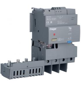HBA128H Blok różnicowo-prądowy 4P 125A,  bez regulacji  Hager