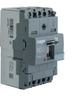 HCA160H Rozłącznik obciążenia x160 3P 160A  Hager