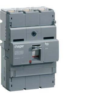 HCB250H Rozłącznik obciążenia x250 3P 250A  Hager