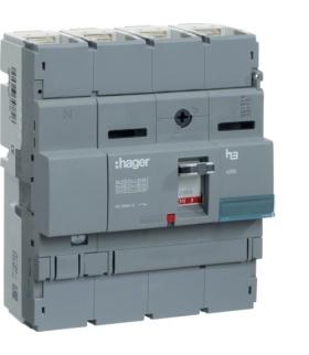 HCB251H Rozłącznik obciążenia x250 4P 250A  Hager