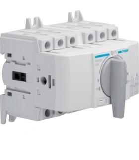 HIM302 Modułowy przełącznik zasilania 3x20A  Hager