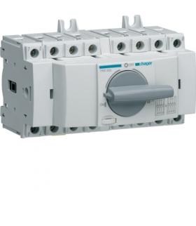 HIM404 Modułowy przełącznik zasilania 4x40A  Hager