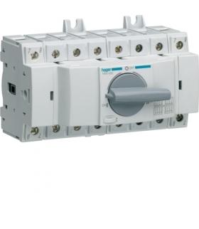 HIM406 Modułowy przełącznik zasilania 4x63A  Hager