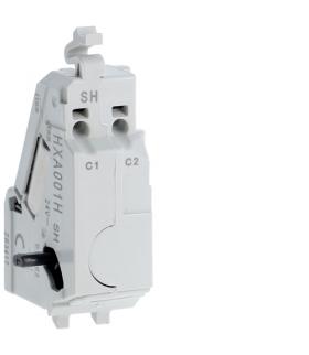 HXA001H Wyzwalacz wzrostowy x160-x250 24VDC Hager
