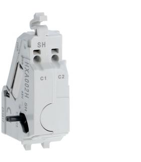 HXA002H Wyzwalacz wzrostowy x160-x250 48VDC  Hager