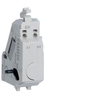 HXA003H Wyzwalacz wzrostowy x160-x250 100-120VAC Hager